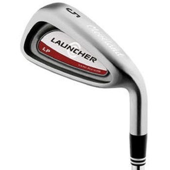 Cleveland LAUNCHER LP Iron Set Preowned Golf Club