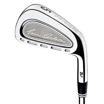 Cleveland TA2 Iron Set Preowned Golf Club