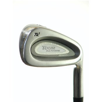 Cleveland TA3 Iron Set Preowned Golf Club