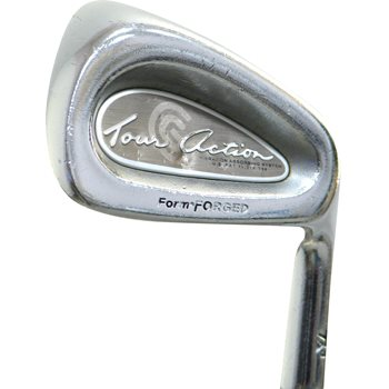 Cleveland TA3 FormForged Iron Set Preowned Golf Club