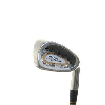 Cleveland TA5 (COPPER MEDALLION) Iron Set Preowned Golf Club