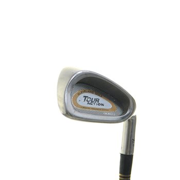 Cleveland TA5 (COPPER MEDALLION) Iron Set Preowned Golf Club