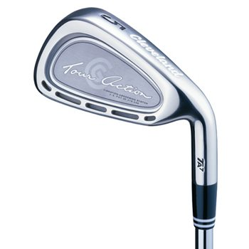 Cleveland TA7 Iron Set Preowned Golf Club