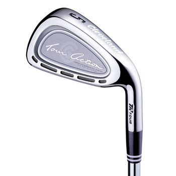 Cleveland TA7 TOUR Iron Set Preowned Golf Club