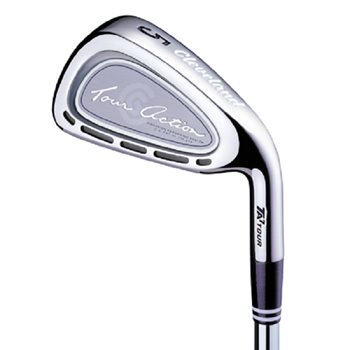 Cleveland TA7 TOUR Iron Set Preowned Golf Club