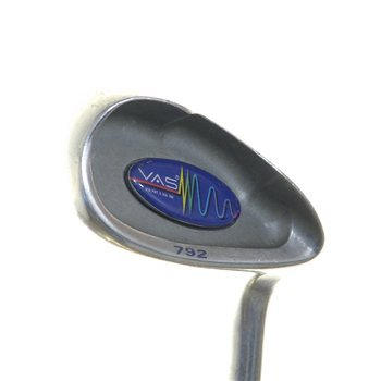 Cleveland VAS 792 Iron Set Preowned Golf Club