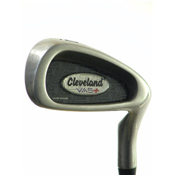 Cleveland VAS+ Iron Set Preowned Golf Club