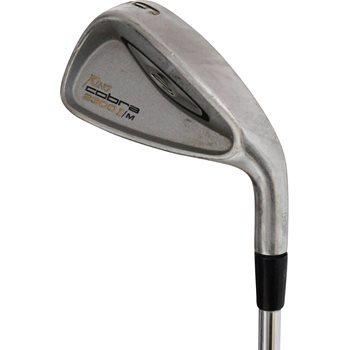 Cobra 2300 I/M Iron Set Preowned Golf Club