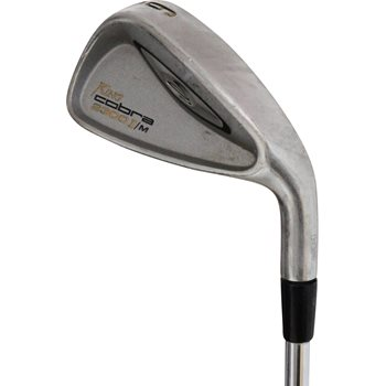 Cobra 2300 I/M Iron Set Preowned Golf Club