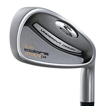 Cobra 3100 I/H Iron Set Preowned Golf Club