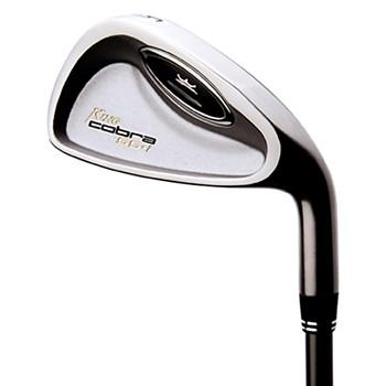 Cobra SS-i Oversize Iron Set Preowned Golf Club