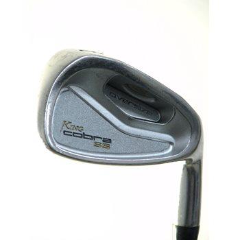 Cobra SS OVERSIZE Iron Set Preowned Golf Club