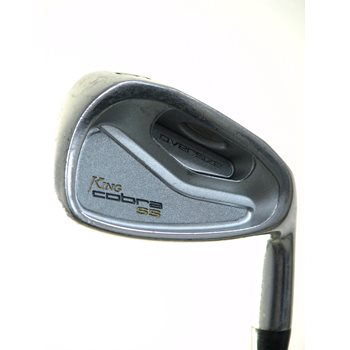 Cobra SS OVERSIZE Iron Set Preowned Golf Club