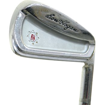 Hogan APEX FTX Iron Set Preowned Golf Club