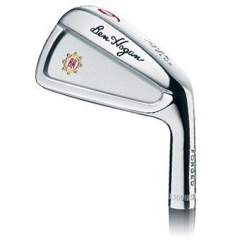 Hogan APEX PLUS Iron Set Preowned Golf Club