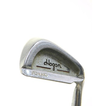Hogan EDGE Iron Set Preowned Golf Club