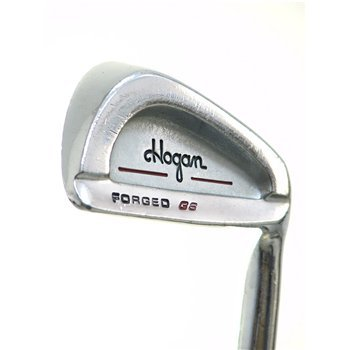 Hogan EDGE FORGED GS Iron Set Preowned Golf Club