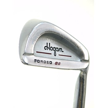 Hogan EDGE FORGED GS Iron Set Preowned Clubs