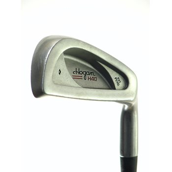 Hogan H-40 Iron Set Preowned Golf Club