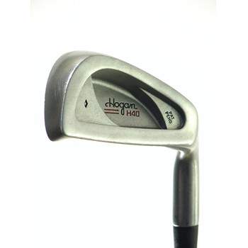 Hogan H-40 Iron Set Preowned Golf Club