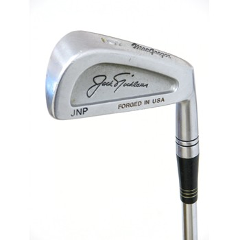MacGregor JNP Forged Iron Set Preowned Golf Club