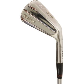 MacGregor MT 2000 Iron Set Preowned Golf Club