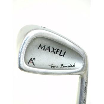 MaxFli Dunlop A10 TOUR LIMITED Iron Set Preowned Golf Club
