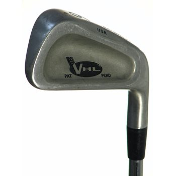 MaxFli Dunlop VHL Iron Set Preowned Golf Club