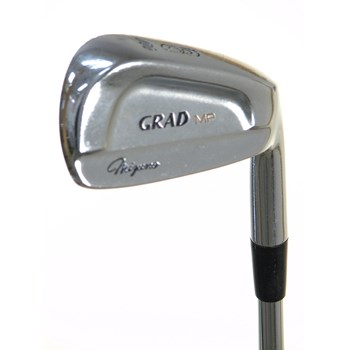 Mizuno GRAD Iron Set Preowned Golf Club