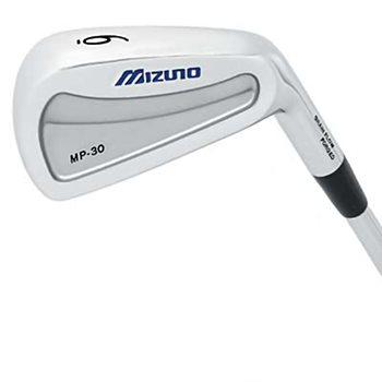 Mizuno MP-30 Iron Set Preowned Golf Club