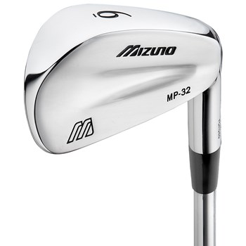 Mizuno MP-32 Iron Set Preowned Golf Club