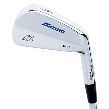 Mizuno MP-37 Iron Set Preowned Golf Club