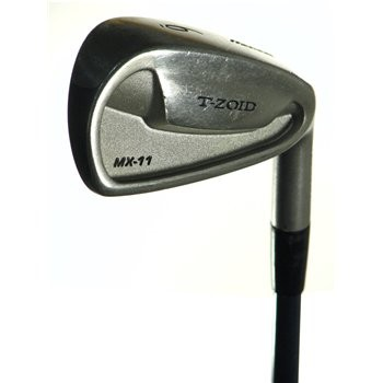 Mizuno MX-11 Iron Set Preowned Golf Club