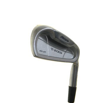 Mizuno MX-20 Iron Set Preowned Golf Club