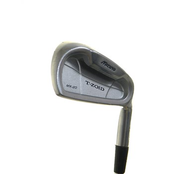 Mizuno MX-20 Iron Set Preowned Golf Club