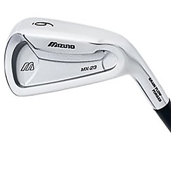 Mizuno MX-23 Iron Set Preowned Golf Club