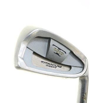 Mizuno T-ZOID TI Iron Set Preowned Golf Club