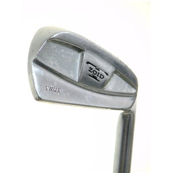 Mizuno T-ZOID TRUE Iron Set Preowned Golf Club