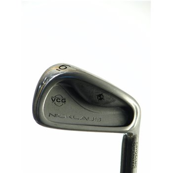 Nicklaus VCG Iron Set Preowned Golf Club