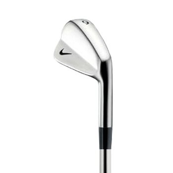 Nike FORGED BLADES Iron Set Preowned Golf Club