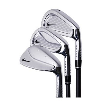 Nike FORGED PRO COMBO Iron Set Preowned Golf Club