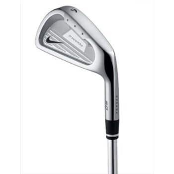 Nike FORGED PRO COMBO OS Iron Set Preowned Golf Club
