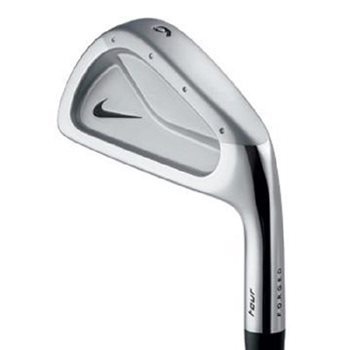 Nike FORGED PRO COMBO TOUR Iron Set Preowned Golf Club