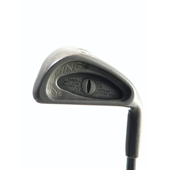 Ping EYE Iron Set Preowned Clubs