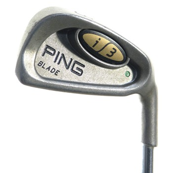 Ping i3 BLADE Iron Set Preowned Golf Club