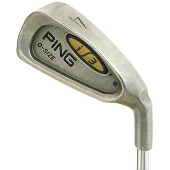 Ping i3 O-SIZE Iron Set Preowned Golf Club