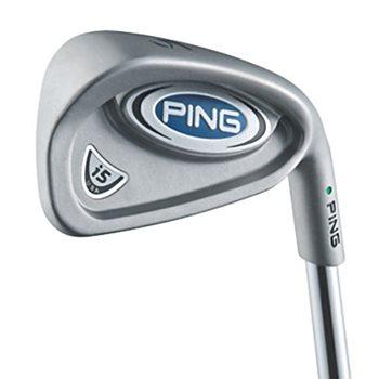 Ping i5 Iron Set Preowned Golf Club
