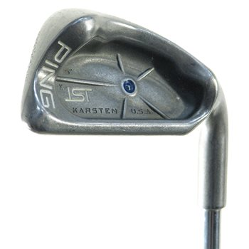 Ping ISI Iron Set Preowned Golf Club