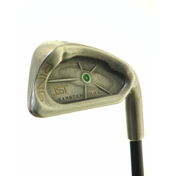 Ping ISI NICKEL Iron Set Preowned Golf Club