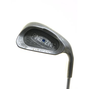 Ping ZING Iron Set Preowned Golf Club